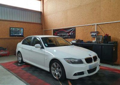 BMW 316D E90 – 115 CV