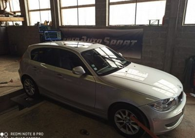 BMW SERIE 1 16d – 116 CV