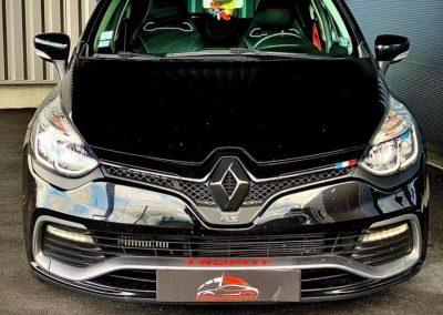 RENAULT CLIO 4 RS TROPHY 1.6 TCE – 220 CV