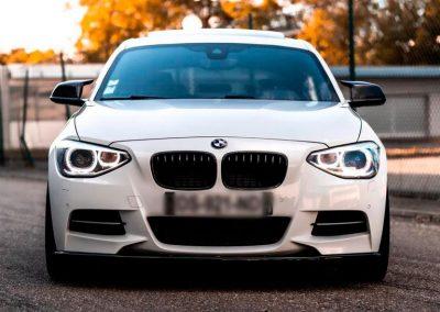 BMW 135i F20 – 320 CV