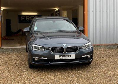 BMW 330E – 258 CV